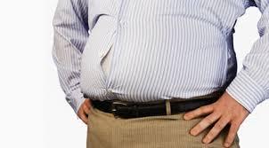 Ilustrasi obesitas, dok fimelle.com